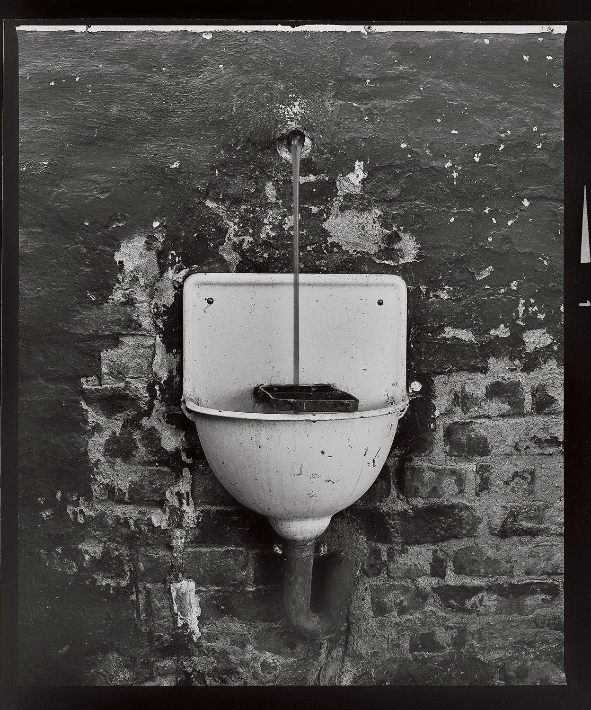 Alles fließt, 1980