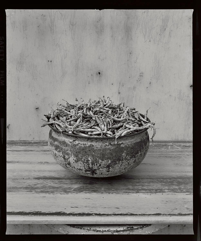 Bohneneintopf, 1980